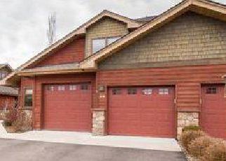 Casa en ejecución hipotecaria in Flathead Condado, MT ID: F4076186
