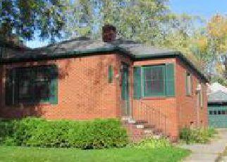 Casa en ejecución hipotecaria in Berrien Condado, MI ID: F4076244