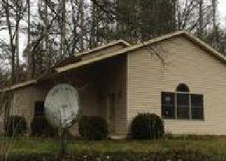 Casa en ejecución hipotecaria in Cass Condado, MI ID: F4076249