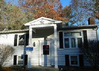Casa en ejecución hipotecaria in Plymouth Condado, MA ID: F4076279