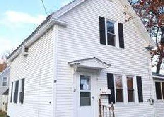 Casa en ejecución hipotecaria in Somerset Condado, ME ID: F4076306