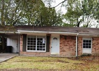 Foreclosure Home in Houma, LA, 70360,  KELLIE DR ID: F4076317