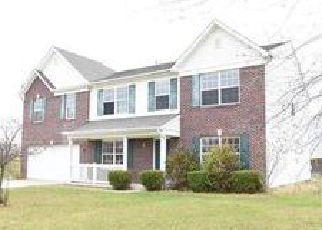 Casa en ejecución hipotecaria in Hancock Condado, IN ID: F4076353