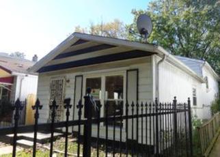 Casa en ejecución hipotecaria in Chicago, IL, 60643,  S HOMEWOOD AVE ID: F4076371