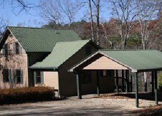 Foreclosure Home in Cleveland, GA, 30528,  CINDY CV ID: F4076395