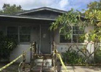 Casa en ejecución hipotecaria in Bradenton, FL, 34205,  3RD ST W ID: F4076450