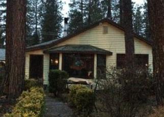 Casa en ejecución hipotecaria in Plumas Condado, CA ID: F4076513