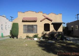 Casa en ejecución hipotecaria in Los Angeles, CA, 90003,  E 91ST ST ID: F4076519