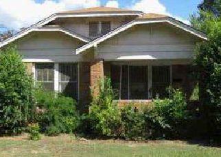 Foreclosure Home in Texarkana, AR, 71854,  PECAN ST ID: F4076528