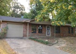 Foreclosure Home in Barling, AR, 72923,  O ST ID: F4076529