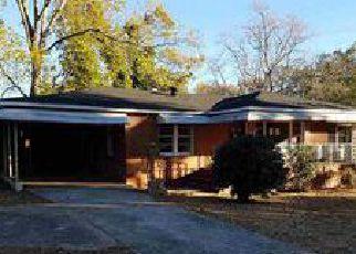Casa en ejecución hipotecaria in Calhoun Condado, AL ID: F4076569