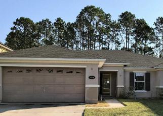Casa en ejecución hipotecaria in Saint Johns Condado, FL ID: F4076776