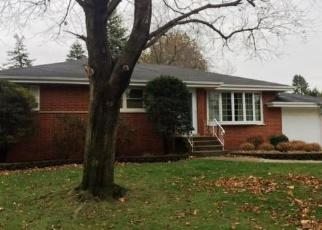 Foreclosure Home in Palos Heights, IL, 60463,  S MEADE AVE ID: F4076810