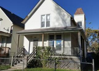 Foreclosure Home in Chicago, IL, 60621,  W 61ST PL ID: F4076873