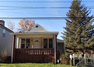 Casa en ejecución hipotecaria in Fayette Condado, PA ID: F4077515
