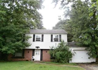Casa en ejecución hipotecaria in Willingboro, NJ, 08046,  MILLBROOK DR ID: F4077552