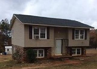 Foreclosure Home in Easley, SC, 29640,  GEORGETOWN RD ID: F4077703