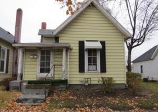 Casa en ejecución hipotecaria in Noblesville, IN, 46060,  CONNER ST ID: F4078058