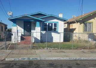 Foreclosure Home in Oakland, CA, 94603,  95TH AVE ID: F4078199