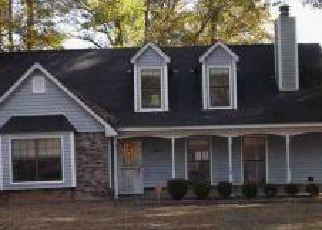 Foreclosure Home in Montgomery, AL, 36116,  DOVEWOOD CT ID: F4078237