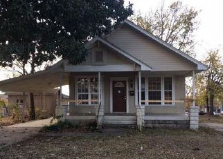 Foreclosure Home in Fort Smith, AR, 72901,  S 14TH ST ID: F4078281