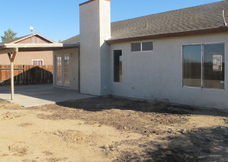 Foreclosure Home in Adelanto, CA, 92301,  JUNIPER ST ID: F4078305