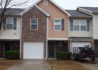 Foreclosure Home in Mcdonough, GA, 30253,  MAGNOLIA GARDENS WALK ID: F4078439