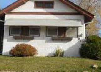 Casa en ejecución hipotecaria in Waterloo, IA, 50702,  W 11TH ST ID: F4078455