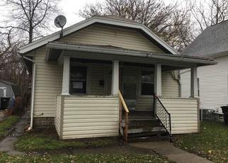 Casa en ejecución hipotecaria in South Bend, IN, 46613,  E FOX ST ID: F4078546