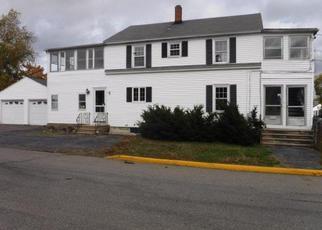 Casa en ejecución hipotecaria in Biddeford, ME, 04005,  HILL ST ID: F4078694