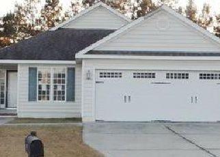Casa en ejecución hipotecaria in Wilson Condado, NC ID: F4078770