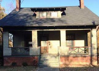 Casa en ejecución hipotecaria in Salisbury, NC, 28144,  W COUNCIL ST ID: F4078779