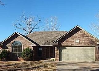 Casa en ejecución hipotecaria in Oklahoma Condado, OK ID: F4078942