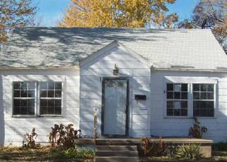 Foreclosure Home in Ponca City, OK, 74601,  N ASH ST ID: F4078944