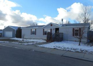 Casa en ejecución hipotecaria in Gillette, WY, 82716,  BOISE AVE ID: F4079088