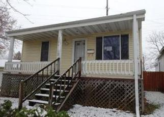 Foreclosure Home in Milwaukee, WI, 53235,  S BOMBAY AVE ID: F4079097