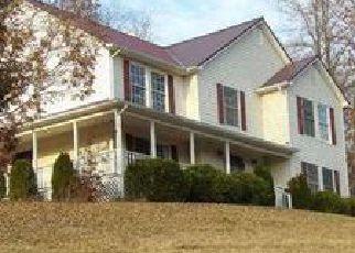 Casa en ejecución hipotecaria in Tazewell Condado, VA ID: F4079152