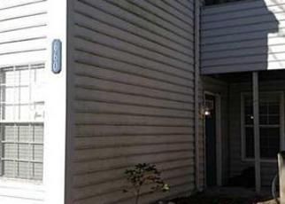 Foreclosure Home in Virginia Beach, VA, 23462,  WATERS DR ID: F4079153