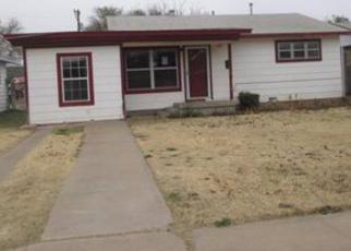 Casa en ejecución hipotecaria in Lubbock, TX, 79414,  36TH ST ID: F4079187