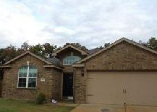 Casa en ejecución hipotecaria in Denton, TX, 76209,  JOSHUA ST ID: F4079193