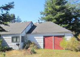 Foreclosure Home in Newport, OR, 97365,  NE EADS ST ID: F4079282