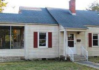 Foreclosure Home in New Bern, NC, 28560,  WATSON AVE ID: F4079337