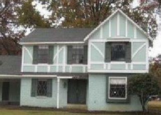 Foreclosure Home in Southaven, MS, 38671,  LAKE SHORE DR N ID: F4079411