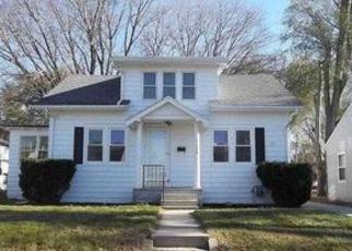 Casa en ejecución hipotecaria in Waterloo, IA, 50703,  STEELY ST ID: F4079490