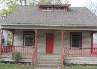 Casa en ejecución hipotecaria in Lafayette, IN, 47904,  N 16TH ST ID: F4079528