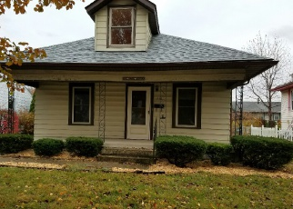 Foreclosure Home in Kokomo, IN, 46902,  S WEBSTER ST ID: F4079529