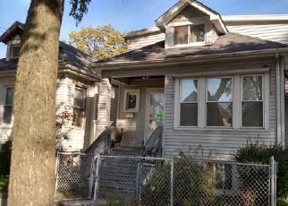 Foreclosure Home in Chicago, IL, 60636,  S OAKLEY AVE ID: F4079545