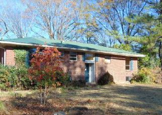 Foreclosure Home in Rome, GA, 30165,  GLENDALE RD NW ID: F4079568
