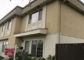 Foreclosure Home in Hayward, CA, 94545,  DEL NORTE CT ID: F4079617
