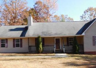 Casa en ejecución hipotecaria in Saint Clair Condado, AL ID: F4079653